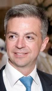 Javier Salinas Ullastres